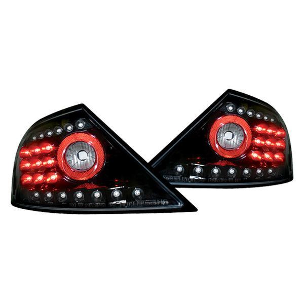 Honda Val D Or >> Lumière arrière led • Boutin Performance